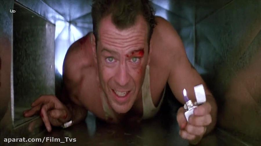 دانلود فیلم Die Hard 1988 – جان سخت 1 دوبله فارسی – فیلم اکشن