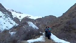 گروه کوهنوردی فراز تهران