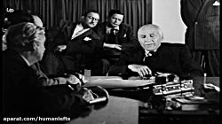 فیلم Citizen Kane 1941 همشهری کین با دوبله فارسی