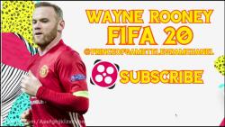 ادیت فیس وین رونی در Fifa ...