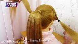 مدل بافت مو ۶