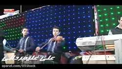 اجرای عباس قادری در مجل...