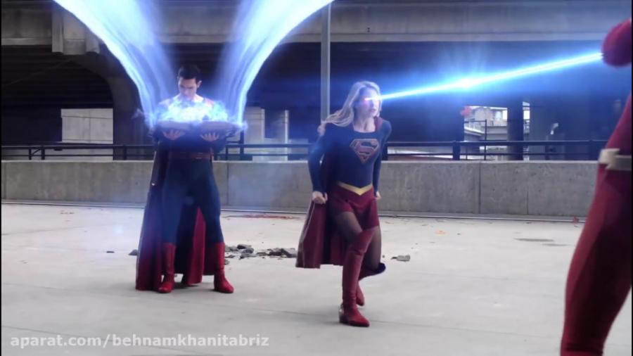 سوپرمن 2018 فیلم سوپرمن