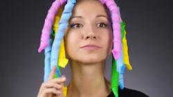20 ترفند باحال برای مو که کم تر از 1 دقیقه وقتتون رو میگیره _ * یوتیوبز *
