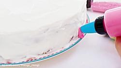 ایده  های کیک پزی و خوراکی از سارا بیوتی کرنر
