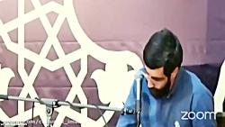 جشن مجازی عید سعید فطر ...