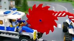 ماشین بازی کودکانه شهر ...