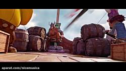 دانلود انیمیشن ویک وایکینگ و شمشیر جادویی