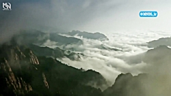 کره جنوبی: طبیعت رام نش...
