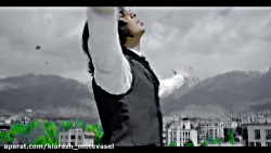 "موزیک ویدیو ""مهره سوخته"" از کیارش متوسل"