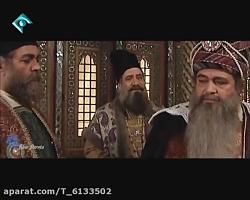 سریال تبریز در مه - قسمت ۱۸