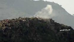 فیلم جدید از جنگ یمن. ان...