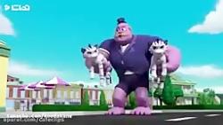 انیمیشن سگهای نگهبان - ...