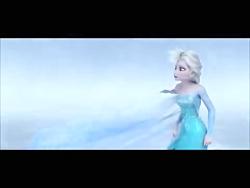 elsa and jack in frozen trailer