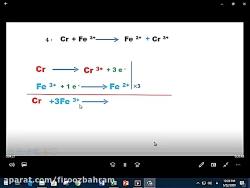 ویدیو حل سوال فصل 2 شیمی دوازدهم