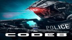 فیلم کد 8  code8