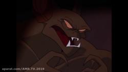 بتمن مجموعه کارتونی batman the animated series قسمت2 فصل اول دوبله فارسی