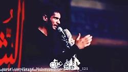 محسن عراقی (رجز حضرت عب...