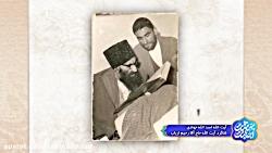 نظر حاج آقارحیم ارباب د...
