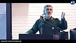 کلیپ  بازدید سردار حاجی...