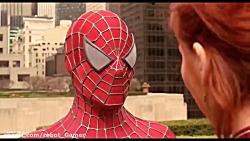 مرد عنکبوتی ۲۰۰۲ دوبله ...