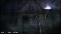 مستند ترسناک از ارواح...