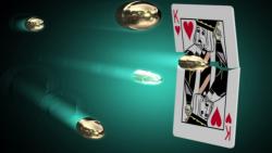 آموزش شعبده بازی با پاسور ، ساده و راحت ولی جذاب
