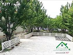 خرید باغ ویلا در شهریار - صناملک