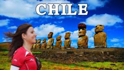 شیلی کشوری شگفت انگیز؛ ...