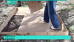 آموزش پرورش قارچ | تولید قارچ (پرورش قارچ در فضای باز) 28423118 -021