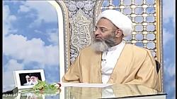عوامل و موانع استجابت دعا5 - حجت الاسلام والمسلمین دکتر نخاولی