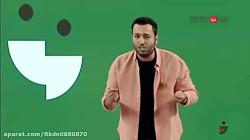 استندآپ کمدی علی صبوری ...