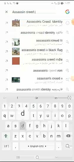 نصب بازی ASSASSIN'S CREED برای ...