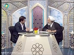 دین پسندیده - حجت الاسلام والمسلمین رضایی تهرانی