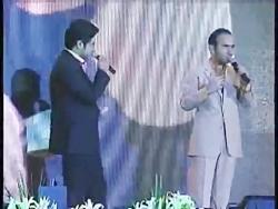 کل کل باحال و خنده دار حسن ریوندی و اکبرنژاد - خنده دار