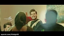 موزیک ویدیو اهنگ شب رویایی ارون افشار