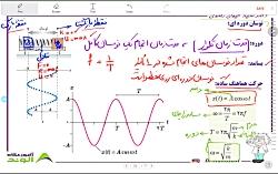 ویدیو خلاصه و حل سوالاتنهایی فصل سوم فیزیک دوازدهم تجربی