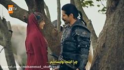 سریال ترکی قیام عثمان قسمت 24 - سریال Kurulus Osman