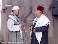 سریال چهارسوق (باب الحاره)
