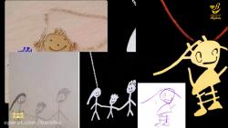 ساخت طلا از روی نقاشی کودکان شما در جواهرات ایران مهر
