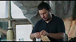 آنونس فیلم سینمایی «جان دار»