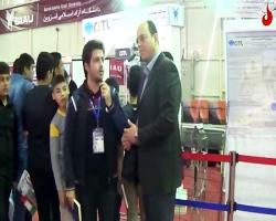 مسابقات روبوکاپ آزاد ایران   IranOpen2015