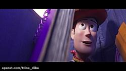 انیمیشن داستان اسباب بازی ۴ با دوبله فارسی Toy Story 4 2019