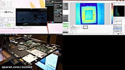 AMD Ryzen 4000 Renoir بازی کرایس...