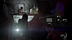 The Last Of Us 2 - گیم پلی بازی قسمت 12