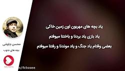 محسن چاوشی - بچه های جنوب