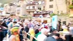 ترانه لیلی - گروه هنری سنت - بیژن رحمتی لرد