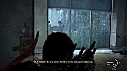 The Last Of Us 2 - گیم پلی بازی قسمت 22