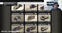 آپدیت بزرگ gta آنلاین خرید ماشین ها و توضیحات دیگر با کیودی پای!