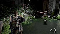 The Last Of Us 2 - گیم پلی بازی قسمت 36